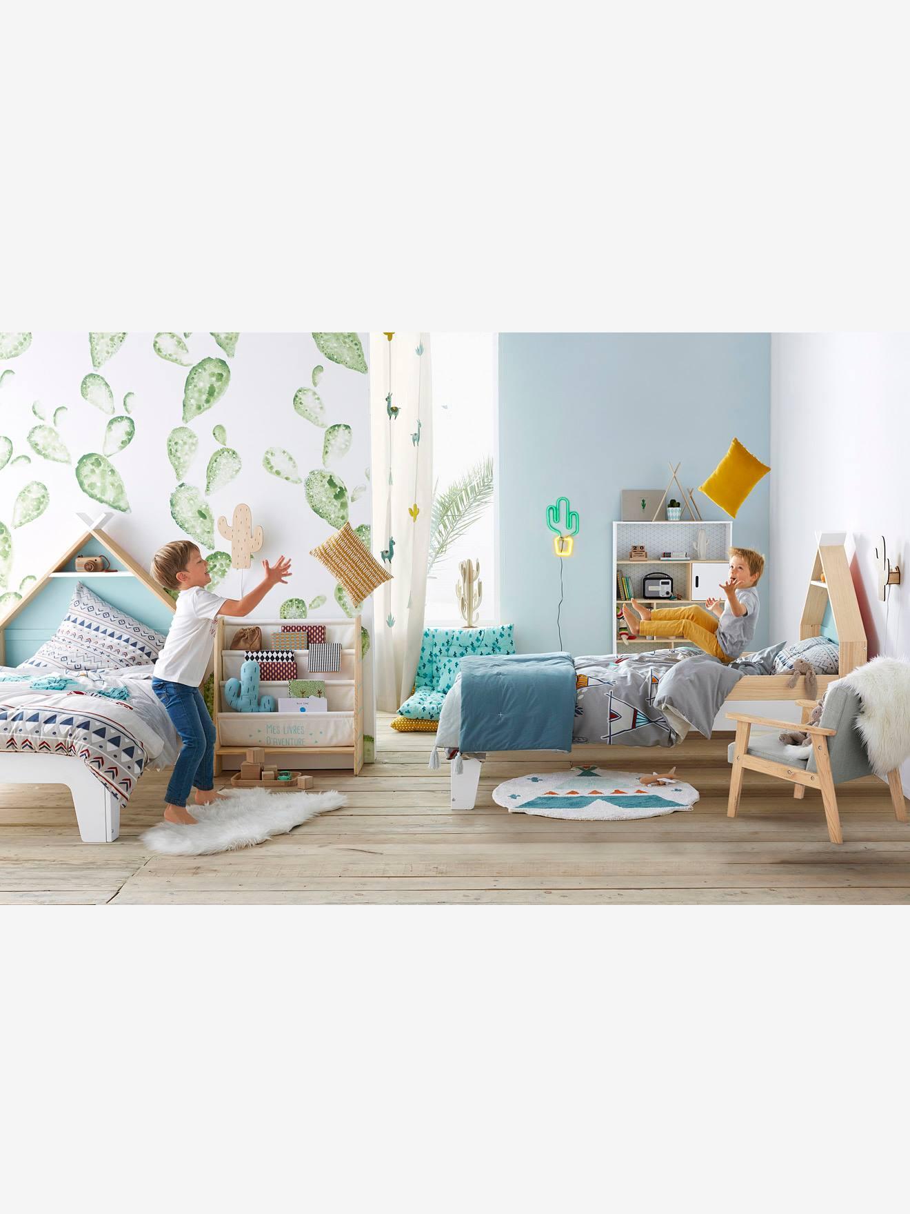 Nett Kinderzimmer Kissenecke Fotos - Schlafzimmer Ideen - losviajes.info