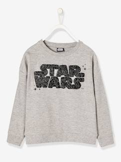 Fille-Pull, gilet, sweat-Sweat-Sweat fille Star Wars®