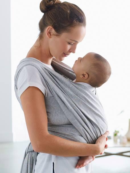 tragetuch f r babys aus reiner baumwolle babyartikel. Black Bedroom Furniture Sets. Home Design Ideas