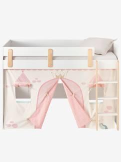 Lit enfant et bébé - Meuble chambre bébé et enfant - vertbaudet
