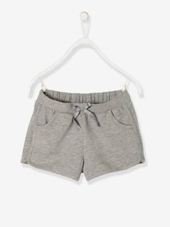 Shorts et bermudas-Short sport fille