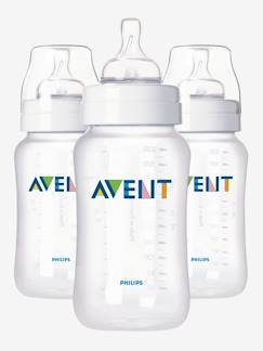 Collection allaitement-Lot de 3 biberons 330 ml Philips AVENT Classic sans BPA