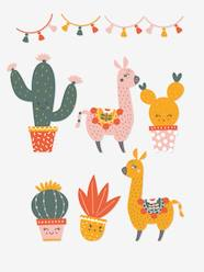Stickers XL Cactus party