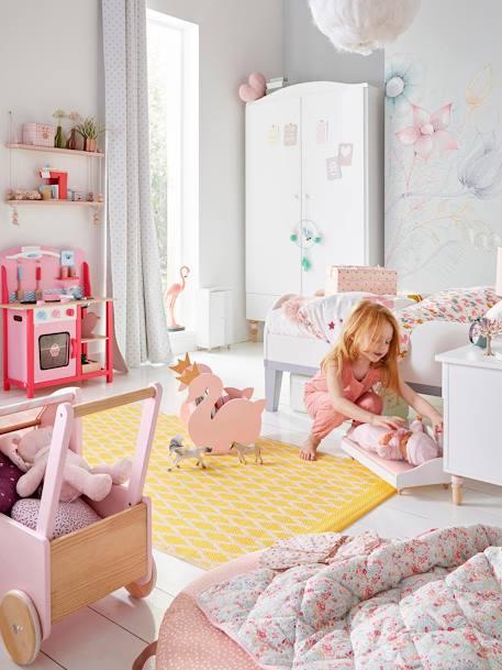 parure fourre de duvet taie d 39 oreiller enfant envolee meubles et linge de lit. Black Bedroom Furniture Sets. Home Design Ideas