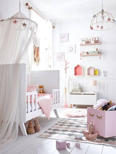 betthimmel f r m dchenzimmer deko aufbewahren. Black Bedroom Furniture Sets. Home Design Ideas