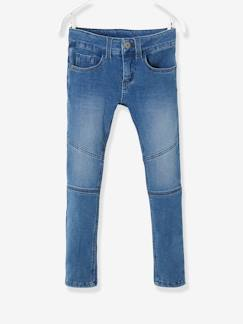 Junge-Jeans-Jungen Slim-Fit, Superstretch