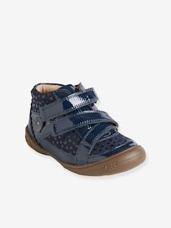 La nouvelle collection 2019-Chaussures-Bottines cuir fille collection maternelle