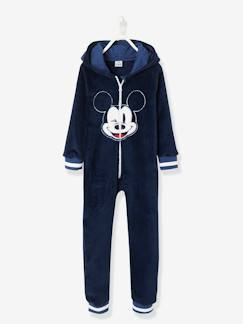 Superhelden und Comics-Fleece-Overall Mickey®, Reissverschluss