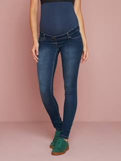 Umstandsmode-Umstands-Slim-Fit-Jeans