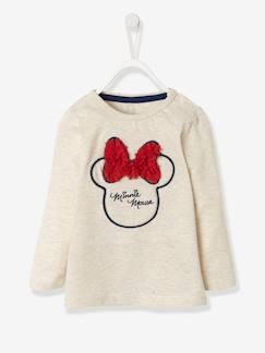 Nouvelle Collection-Bébé-T-shirt fille Minnie® fantaisie