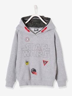 Hiver-Sweat à capuche Star Wars® en molleton