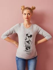 T-shirt de grossesse Minnie®