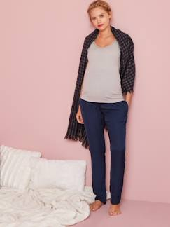 Future Maman-Pyjama, homewear-Pantalon de homewear ultra souple