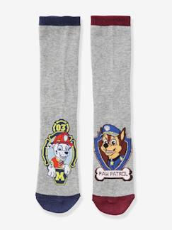 Superhelden und Comics-2er-Pack Kinder-Socken ,,Paw Patrol