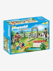 6930 Parcours d'obstacles Playmobil
