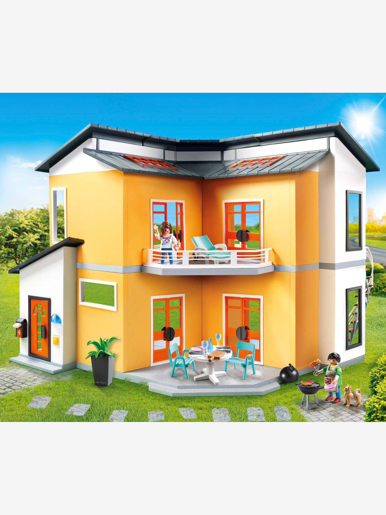 Playmobil Haus Schlafzimmer