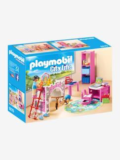 9c728ed557c117 Jouet-Figurines et mondes imaginaires-9270 Chambre d enfant Playmobil