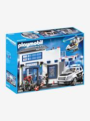 9372 Polizeiwache Playmobil