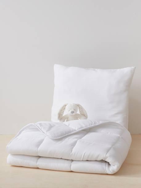 Sommer Decke Für Babyskinder Allergiker Weiss Möbel Bettwäsche