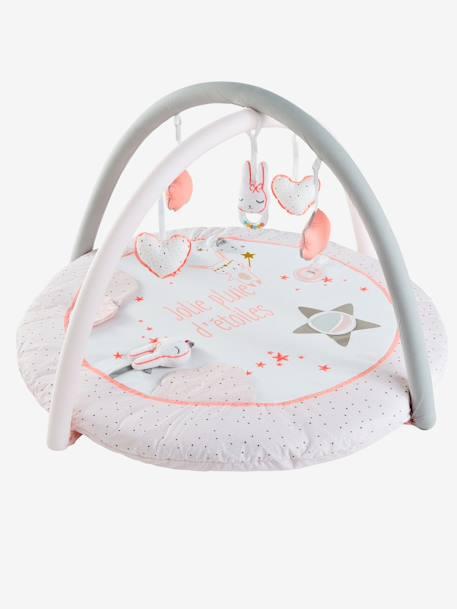 activity decke feenzauber f r babys spielzeug. Black Bedroom Furniture Sets. Home Design Ideas