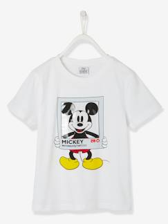 Superhelden und Comics-T-Shirt Mickey® für Kinder