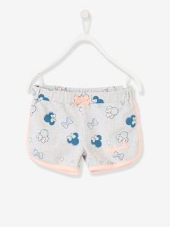 Fille-Short-Short Minnie® en molleton