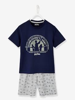 Superhelden und Comics-Jungen-Kurzpyjama Harry Potter®