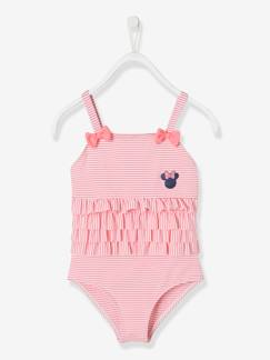 La nouvelle collection 2019-Fille-Maillot de bain Minnie® 1 pièce à volants