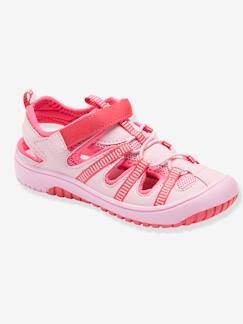 Chaussures-Chaussures fille 23-38-Sandales tout terrain fille