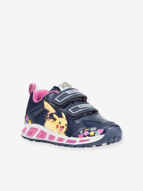 chaussure lumineuse fille geox