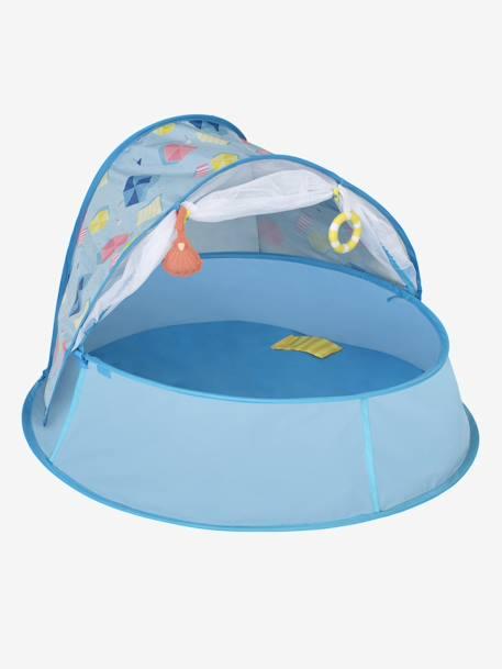 Tente Anti Uv Pop Up Aquani Babymoov Bleu Jouet