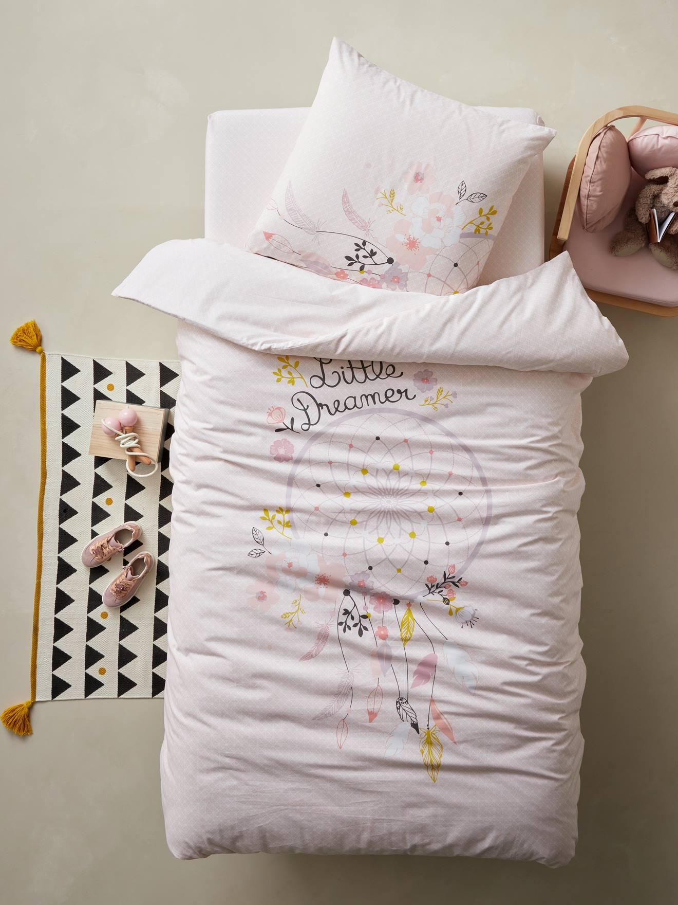 La chambre de bébé Vertbaudet Drap-Housse Enfant Petite ...