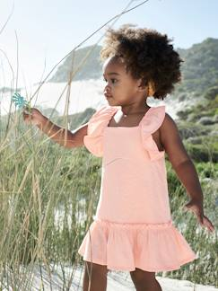 La nouvelle collection 2019-Bébé-Robe bébé fille