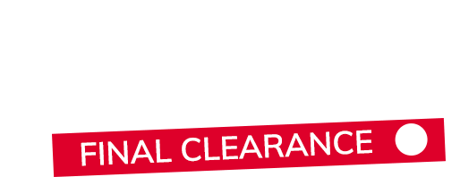 SOLDES ! FINAL CLEARANCE