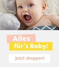 Die neue kollektion - Alles für Baby!