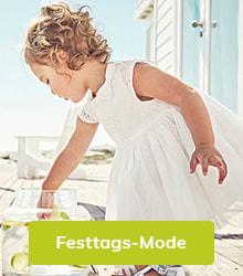 Festtags-Mode