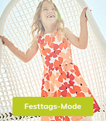 Festtags-Mode
