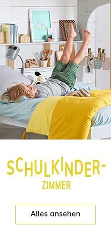 Schulkinder-Zimmer