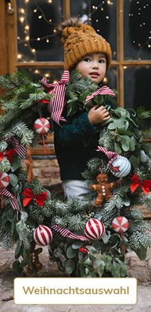 Sélection Noël