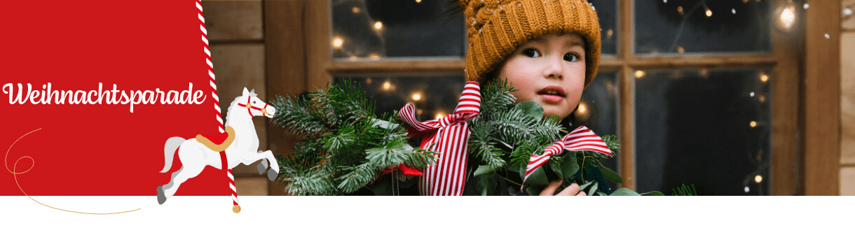 Weihnachtsparade