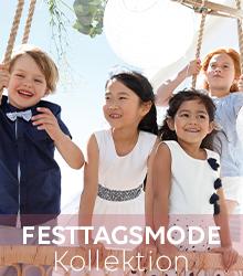FESTTAGSMODE Kollektion