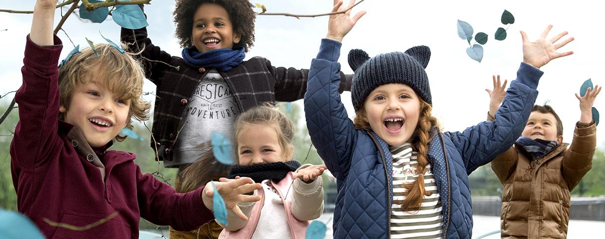 Black friday vertbaudet vêtements enfant